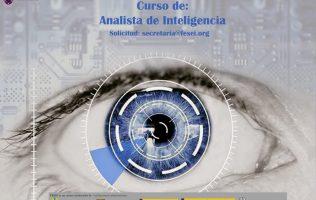 Curso de Analista de inteligencia