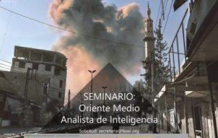 SEMINARIO ORIENTE MEDIO